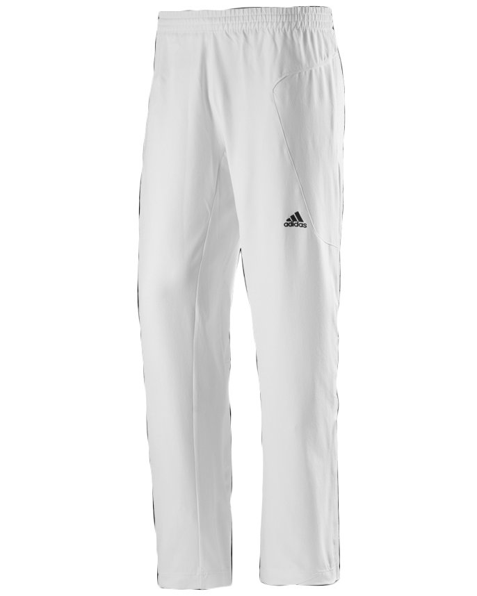 907ad62763f46 Adidas Mens White Cricket Pant - XXXL