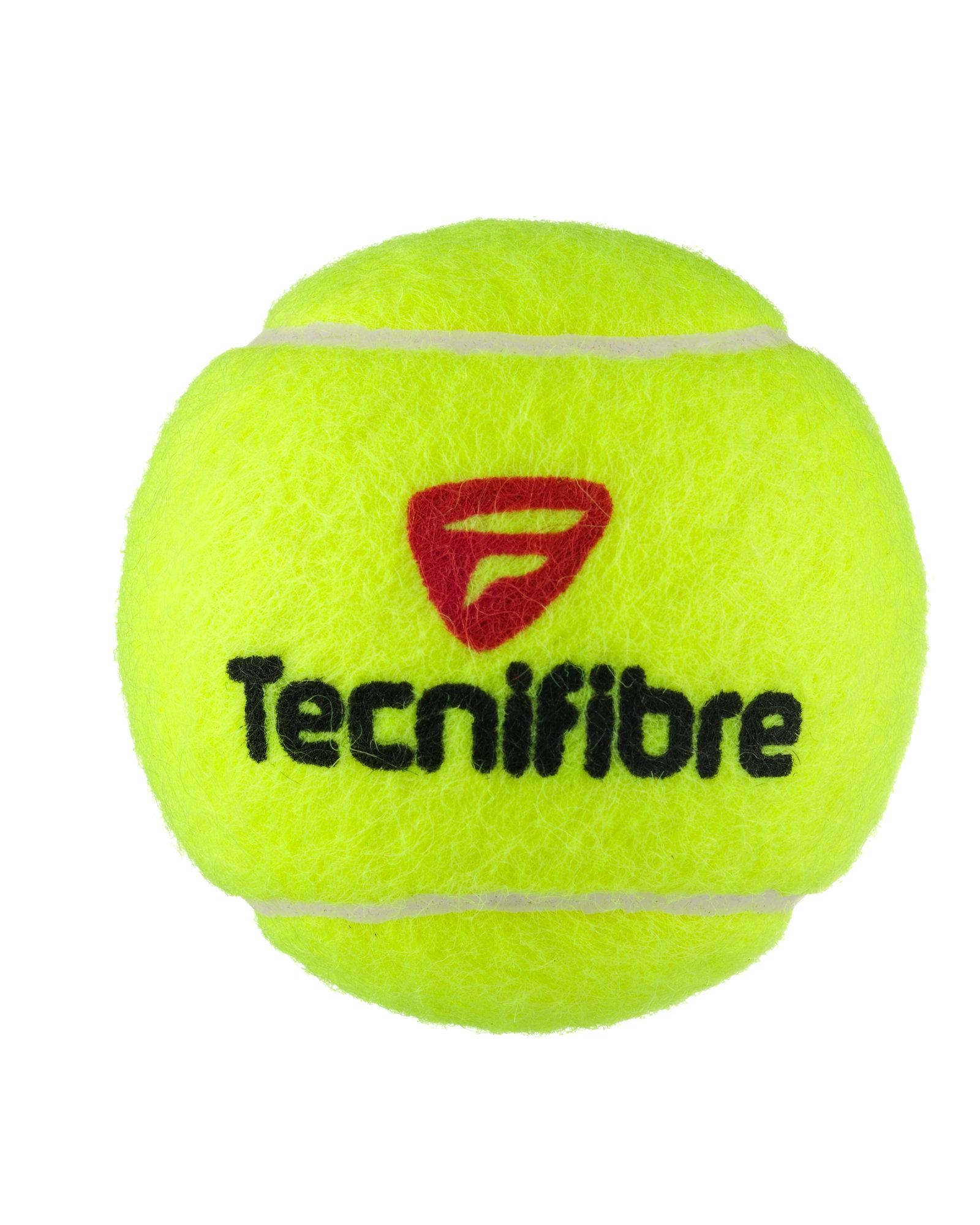 e1798e90245 Tecnifibre X-One Tennis 4 Ball Tube – SGS