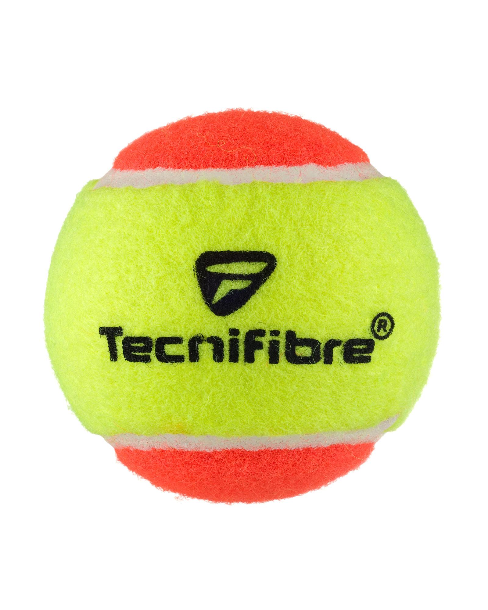 49d12766e66 Tecnifibre TF Mini (Orange) Tennis 3 Ball Tube – SGS