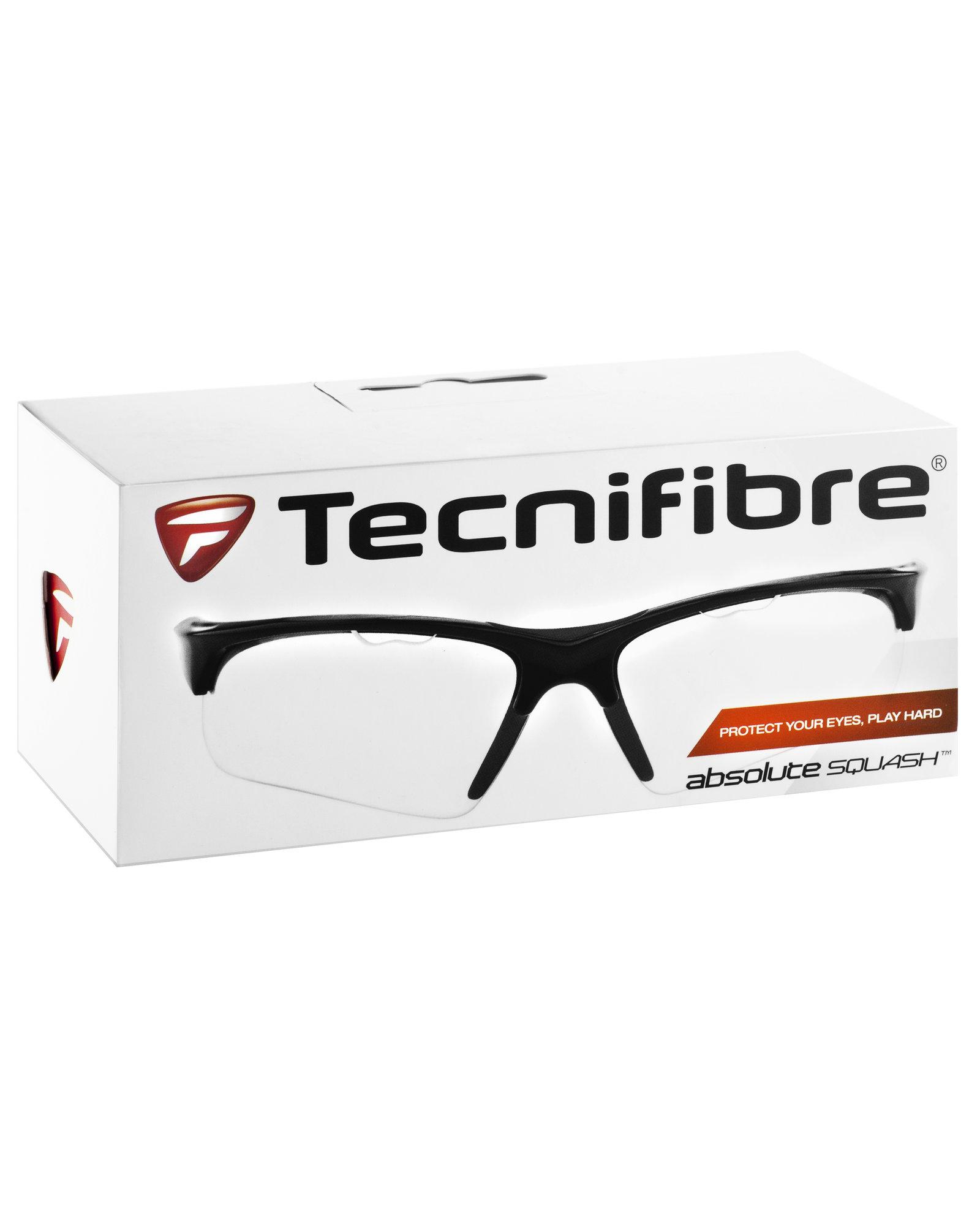 73a0f37a67 Tecnifibre Squash Eyewear
