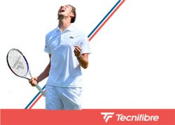 Tecnifibre Tennis and Squash